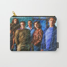 More than just a team 2 Carry-All Pouch