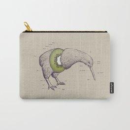 Kiwi Anatomy Carry-All Pouch