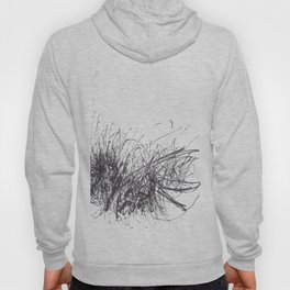 Sound of Longing (Intuitive Sound Scribble #3) Hoody