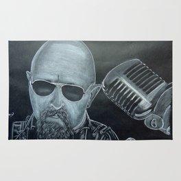 Rob Halford, Judas Priest Rug
