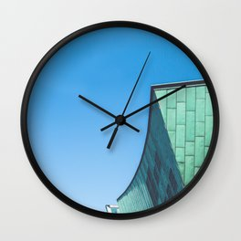 Nemo Detail Wall Clock