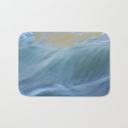 The Flow Bath Mat