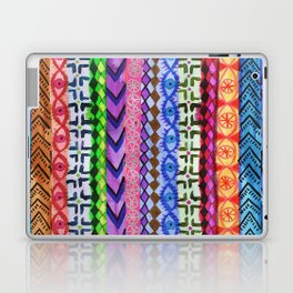 Peru Stripe II Laptop & iPad Skin