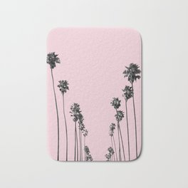Palm trees 13 Bath Mat
