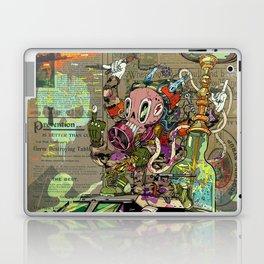 Warpath Laptop & iPad Skin