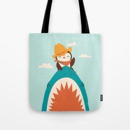 Yeehaw! Tote Bag