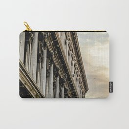 Venice Sunset in St. Marks Carry-All Pouch