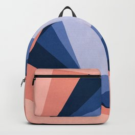 Abstract Square Games Backpack
