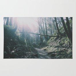 Forest Park Rug
