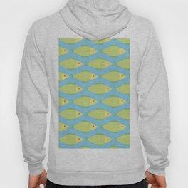 Fish in the sea Hoody