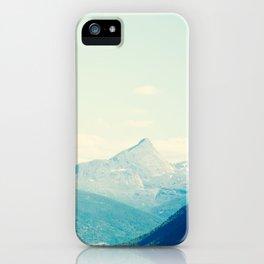 NARNIA iPhone Case
