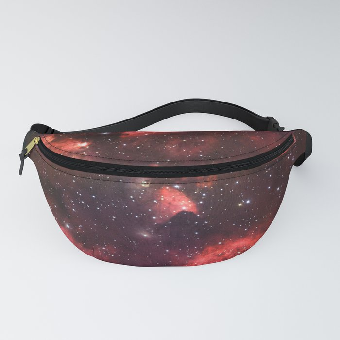 The Cat's Paw Nebula Star Formation Fanny Pack