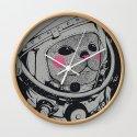 Spaceman cat by 13mu