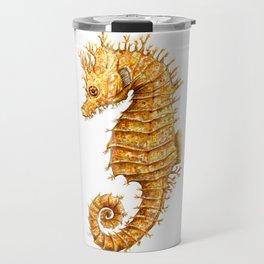 Sea horse, Horse of the seas, Seahorse beauty Travel Mug