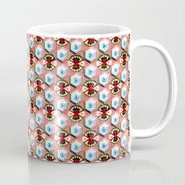 Secret Destroyer Coffee Mug
