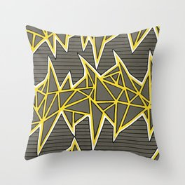 TR Untitled 2 Throw Pillow