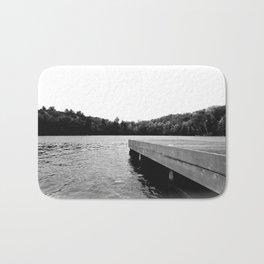 10.04.13 Muskoka Dock Bath Mat