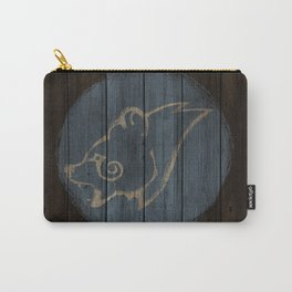 Bear Shield Carry-All Pouch