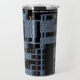 Prince of Persia Travel Mug