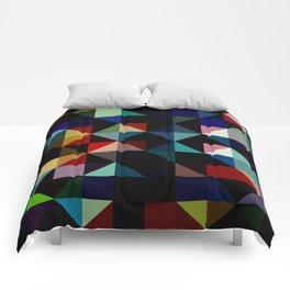 Ovinnik Comforters