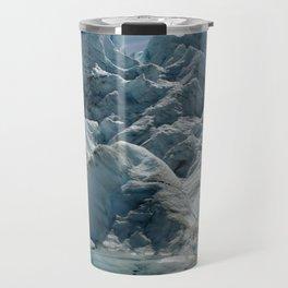 Glaciar Petiro Moreno Travel Mug