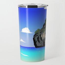 Phuket Travel Mug