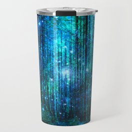 magical path Travel Mug