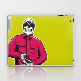 Vato Loco Skull Laptop & iPad Skin