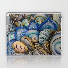 Majestic Coral Laptop & iPad Skin