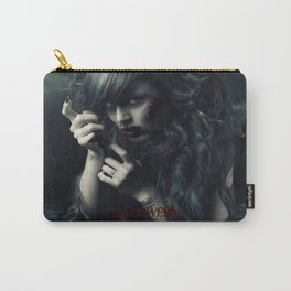 Halloween Nightmare Art Carry-All Pouch