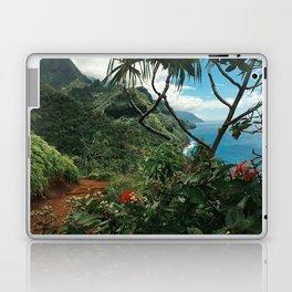 Kalalau Kauai Laptop & iPad Skin