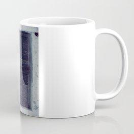 Santorini Door II Coffee Mug