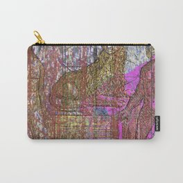 Poisoned Times No. 1 Carry-All Pouch