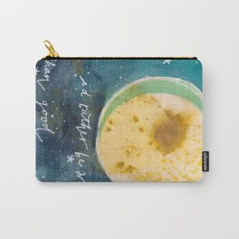 Jungian Moon Carry-All Pouch