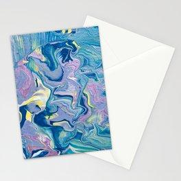 Sacred gate Stationery Cards