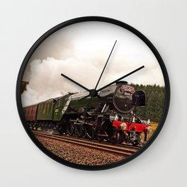 Flying Scotsman 60103 Wall Clock