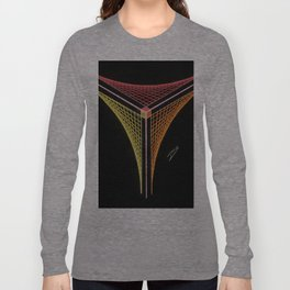 Trinity 5 Long Sleeve T-shirt