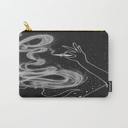 Midnight Toker (#3), Smoking Lady Series Carry-All Pouch