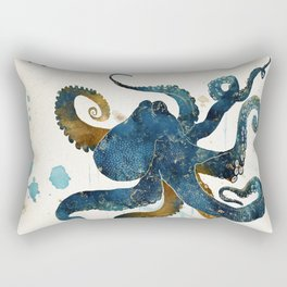 Underwater Dream III Rectangular Pillow