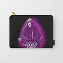 Jessica Jones Carry-All Pouch