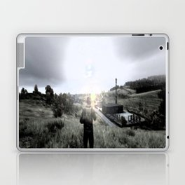 DAYZ 2.0 ELEKTRO Laptop & iPad Skin