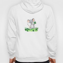 Melvin the Mouse Hoody