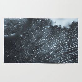 Icescape 2 Rug