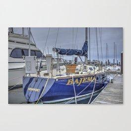 Bajema- Newport, Rhode Island Canvas Print