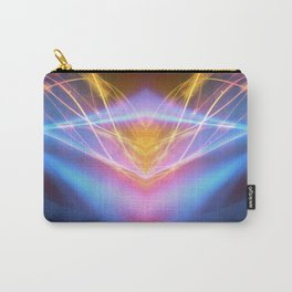 Wings of Light Carry-All Pouch