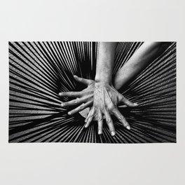 HANDS Rug