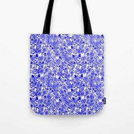 Moroccan Bloom Tote Bag