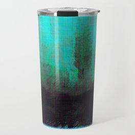 Lysergic Horizon Travel Mug