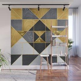 Geometric XXIV Wall Mural