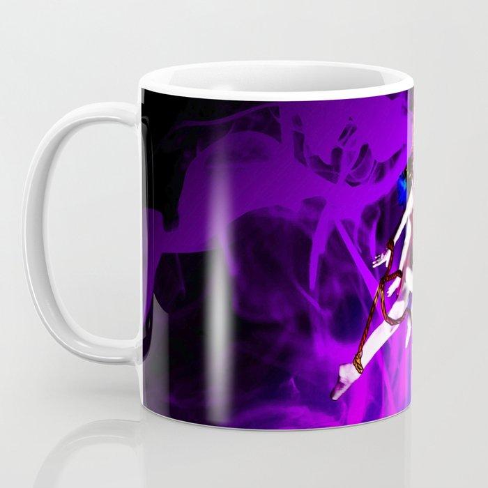 Circus Obscura Coffee Mug